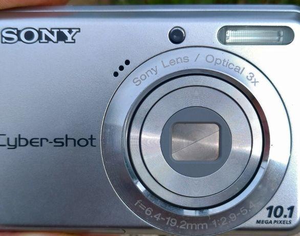 Maquina fotog. SONY Cybershot DSC-S930