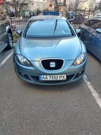 Продаю Seat Leon 1P1