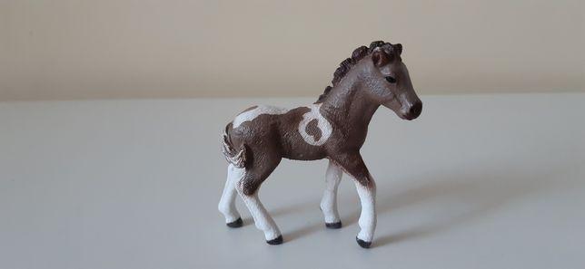 Schleich kuc islandzki źrebię figurki zwierząt unikat wycofany 2011