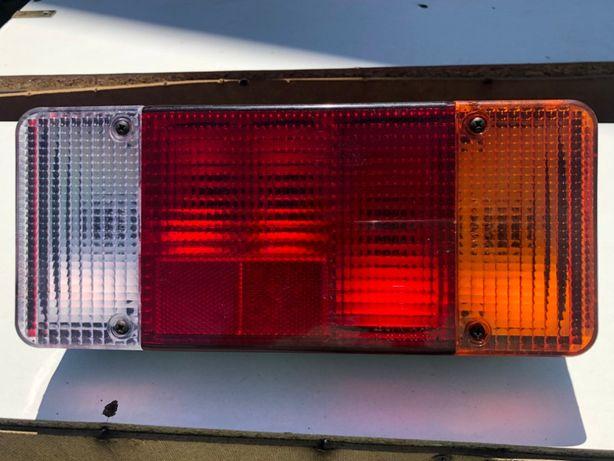 lampa tylna Iveco Daily Fiat Ducato Citroen Jumper