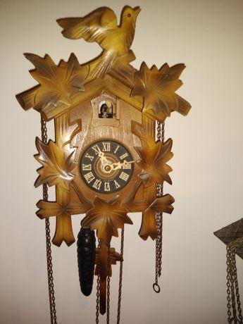 Zegar z kukułka
