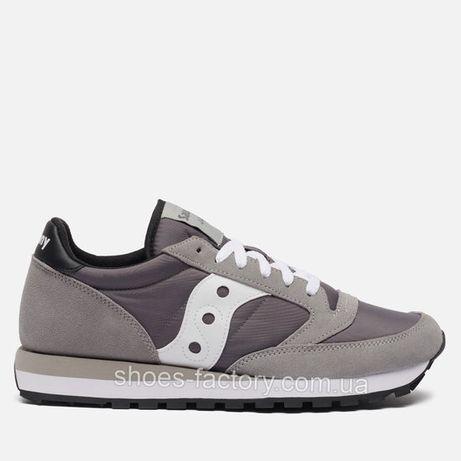 Оригинальные мужские кроссовки Saucony JAZZ ORIGINAL 2044-553s