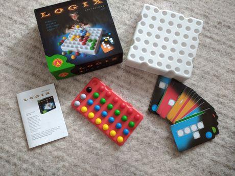 Gra LOGIX - gra logiczna strategiczna ALEXANDER