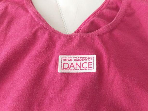 Vendo conjunto maillot de ballet + fita (portes já incluídos no preço)