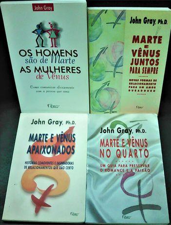 Livros de John Gray