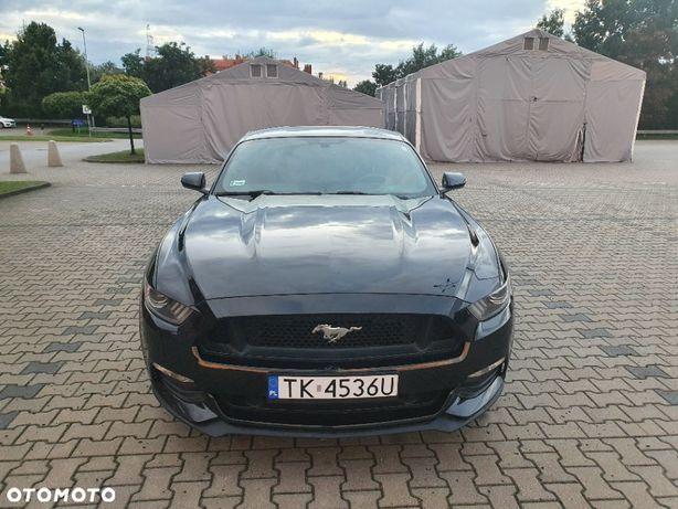 Ford Mustang Faktura Marża, silnik 3,7 dodatki GT