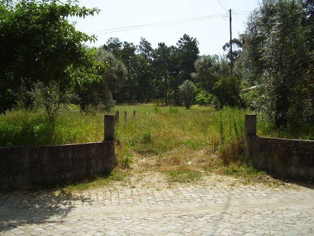 Terreno para construção a 2 km de Mangualde