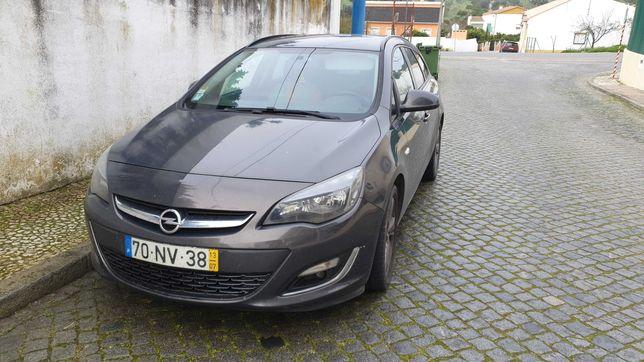 Opel estra 1.7 130cv