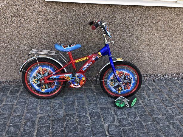 Велосипед на 5-9лет