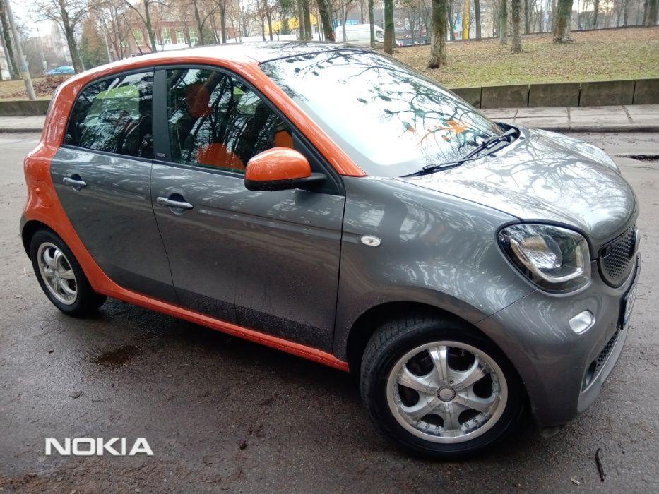 Продам Smart Forfour - ТОР. Киев - изображение 1