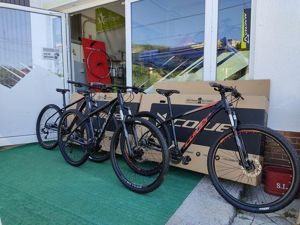 Bicicleta roda 29 Coluer