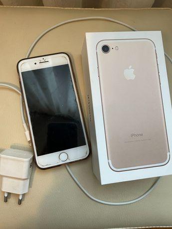 iPhone 7 32  telefon ładowarka