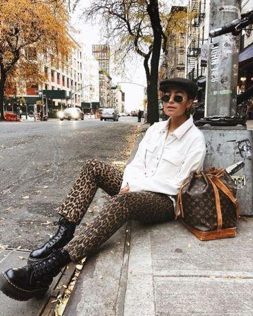 трендовые штаны джинсы скинни zara bershka pull&bear
