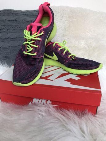 Nike Roshe Run r. 40,5 JAK NOWE!