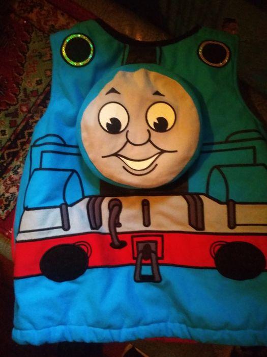 Продам детская теплая жилетка Мариуполь - изображение 1