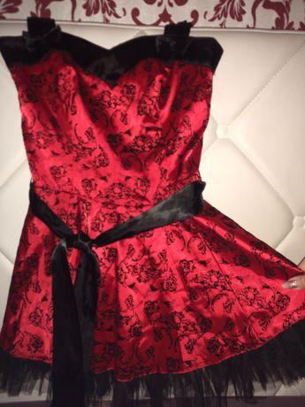 Святкова сукня, плаття.