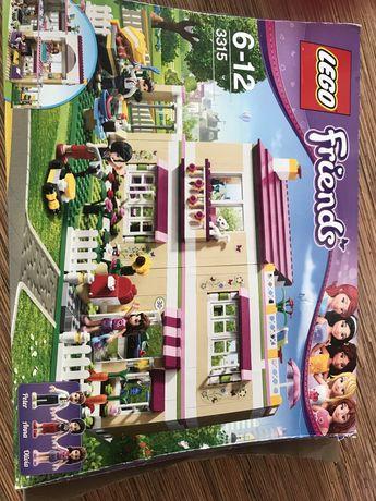 Dom Olivii Lego friends