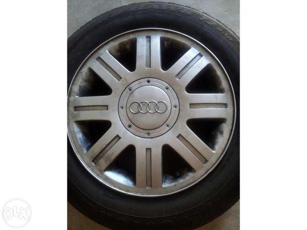 Jantes 15 Audi A4 Avant