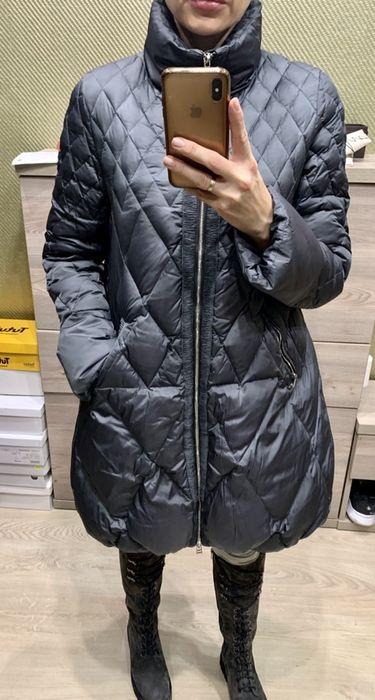 Пальто пуховик Odri Хмельницкий - изображение 1