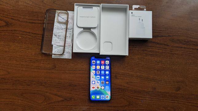 iPhone 12 mini gwarancja media markt