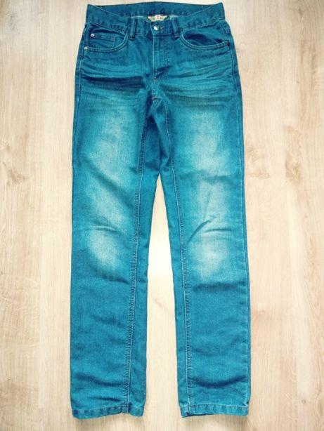 Spodnie cool club rozm. 158