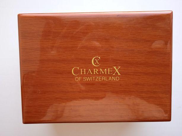 Наручные швейцарские часы CHARMEX