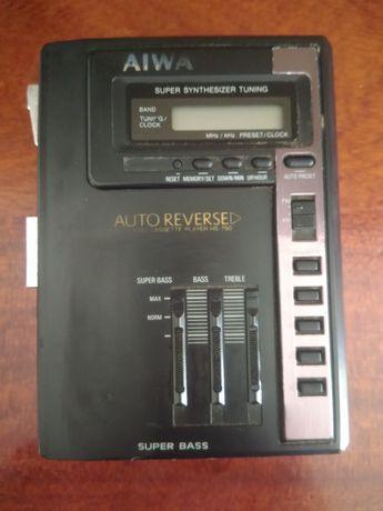 Walkman Aiwa Hs-t50