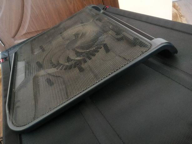 """Подставка с охлаждением для ноутбука до 17"""""""