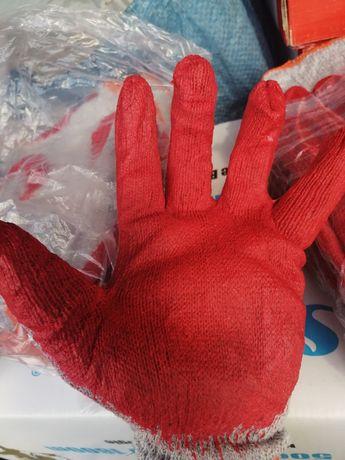 Rękawice Robocze Wampirki.