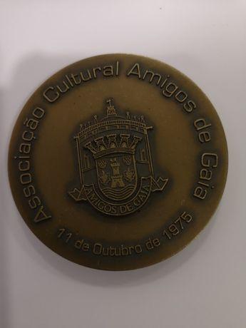 Medalha dos Amigos de Gaia