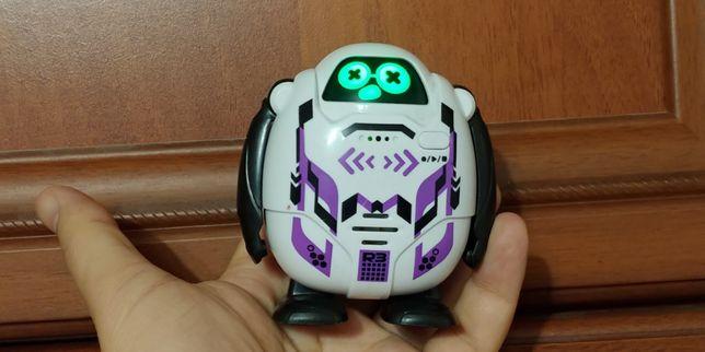 Интерактивная игрушка Silverlit Робот