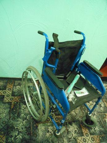 Продажа,обмен!Инвалидная коляска.