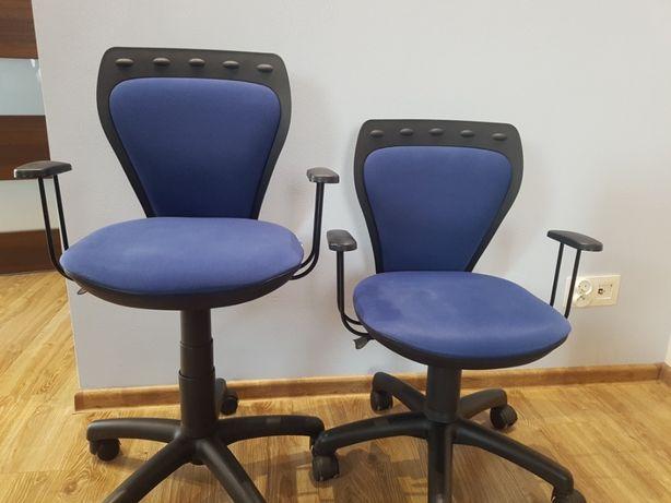 Krzesło obrotowe 2 szt.
