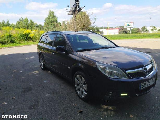 Opel Vectra Opel Vectra C cosmo Combi, 1,9 cdti 120 KM