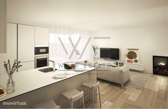 Apartamento T2 Venda em Real, Dume e Semelhe,Braga