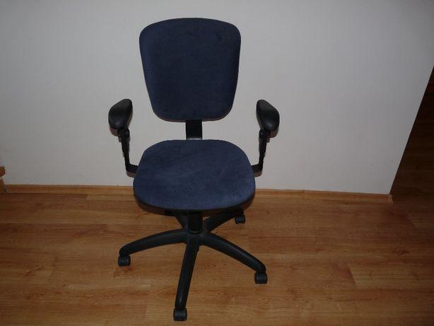 Krzesło fotel obrotowy Profi