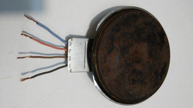 Электроконфорка для электроплаты EGO - Ø120мм / 600W / 230V Германия
