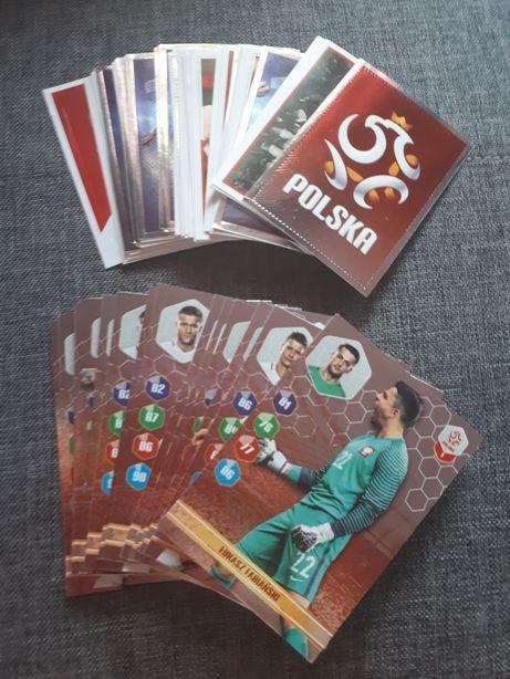 karty naklejki z biedronki
