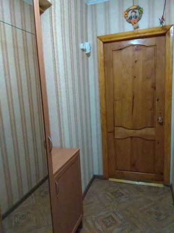 2 комнаты с мебелью в общежитии