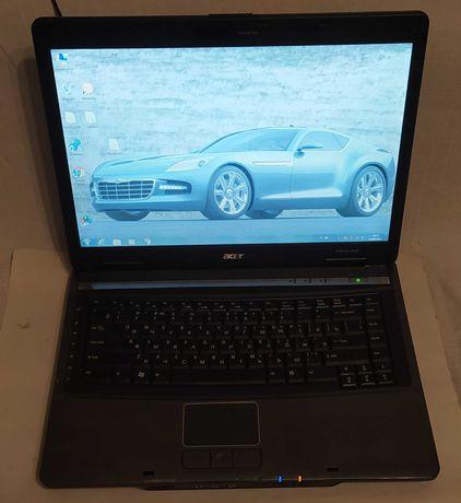 Ноутбук Acer TravelMate 5320 (2ядра/2гига/120Гб)