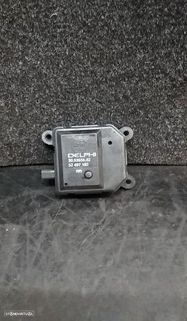 Modulo Multifunções Opel Astra H Gtc (A04)