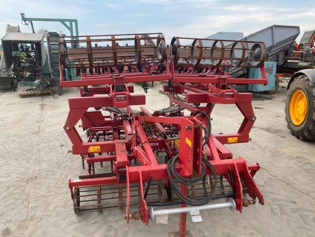Agregat uprawowy kongskilde germinator 4m zawieszany kverneland