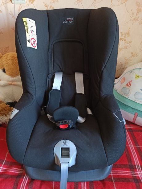 Автокресло Britax First Class plus 0-18 кг