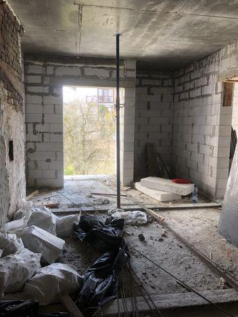 Продаж однокімнтної квартири вулиця Антоновича від ЗАБУДОВНИКА