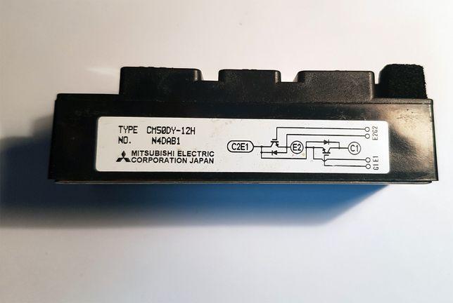 CM50DY-12H MITSUBISHI Electric *Nowy *