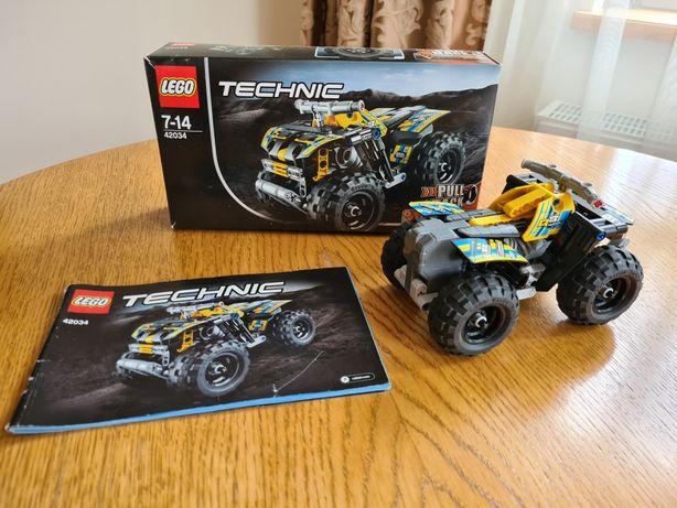 Лего Lego- 42034