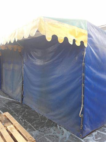 Продам торгову палатку б/у