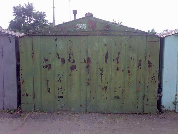 Продам гараж в Киеве,гаражный кооператив Воскресенский
