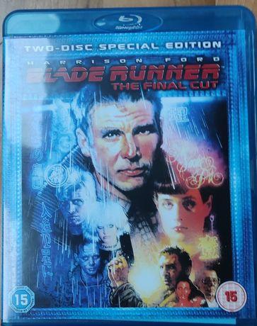 Blade Runner Final Cut bluray
