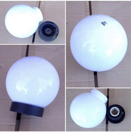Светильник Шар 150 мм белый